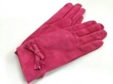 4℃(ヨンドシー)の手袋