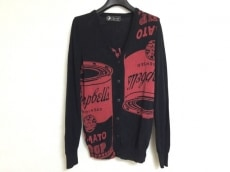 ANDY WARHOL BY HYSTERIC GLAMOUR(アンディ・ウォーホル バイ ヒステリックグラマー)のカーディガン