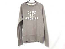 DEUS EX MACHINA(デウスエクスマキナ)のトレーナー