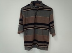 kolor(カラー)のポロシャツ