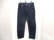 UNIVERSAL PRODUCTS(ユニバーサルプロダクツ)のジーンズ