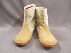 Indian(インディアン)のブーツ