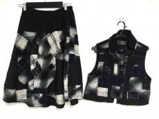 EIKO KONDO(エイココンドウ)のスカートセットアップ