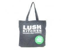 LUSH(ラッシュ)のトートバッグ
