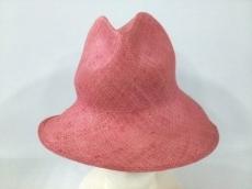 REINHARD PLANK(レナードプランク)の帽子