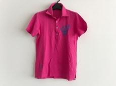 Jimy's Charmer(ジミーズチャーマー)のポロシャツ