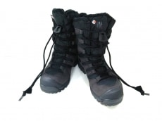 Caravan(キャラバン)のブーツ