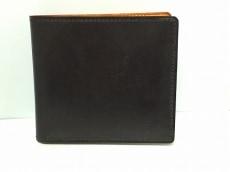 GANZO(ガンゾ)の2つ折り財布