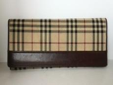 Burberry LONDON(バーバリーロンドン)の長財布