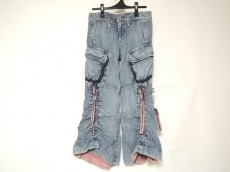 MARITHE FRANCOIS GIRBAUD(マリテフランソワジルボー)のジーンズ