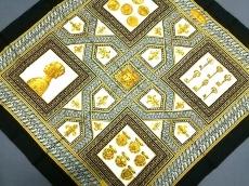 GIANFRANCO LOTTI(ジャンフランコロッティ)のスカーフ