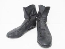 MAJULIUS(エムエーユリウス)のブーツ