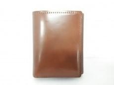 FLYING HORSE(フライングホース)の3つ折り財布