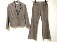 22OCTOBRE(ヴァンドゥ オクトーブル)のレディースパンツスーツ