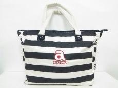 archivio(アルチビオ)のハンドバッグ