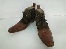 HIGH STREET(ハイストリート)のブーツ