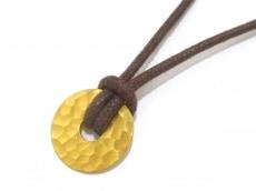 dinh van(ディンヴァン)のネックレス