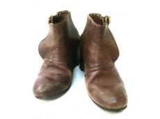 CHRISTIAN PEAU(クリスチャンポー)のブーツ