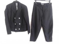 qualite(カリテ)のレディースパンツスーツ