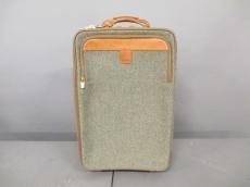 hartmann(ハートマン)のキャリーバッグ