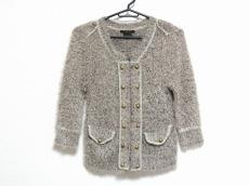 Torrazzo Donna(トラッゾドンナ)のジャケット