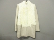 TERZAKOU PARIS(テルザクパリ)のコート
