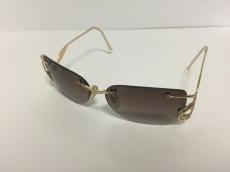 CAZAL(カザール)のサングラス