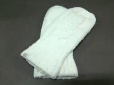 gelato pique(ジェラートピケ)の手袋