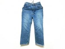THEATRE PRODUCTS(シアタープロダクツ)のジーンズ