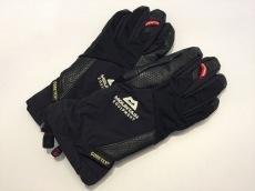 MOUNTAIN EQUIPMENT(マウンテンエキップメント)の手袋