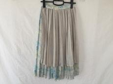 TONAL(トーナル)のスカート