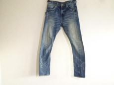 BACKLASH(バックラッシュ)のジーンズ