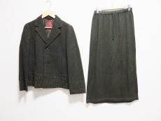 Haat(ハート)のスカートスーツ