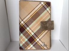 VivienneWestwood(ヴィヴィアンウエストウッド)の手帳