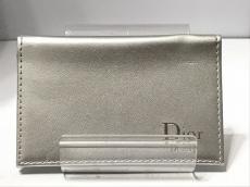 Dior Beauty(ディオールビューティー)のカードケース