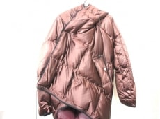 Vivienne Westwood MAN(ヴィヴィアンウエストウッドマン)のダウンジャケット