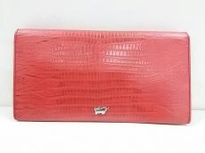 BRAUN BUFFEL(ブラウン ビュッフェル)の長財布