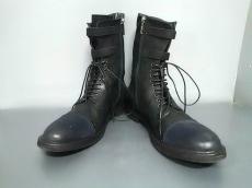 AlbertoGuardiani(アルベルトガルディアーニ)のブーツ
