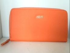 AHKAH(アーカー)の長財布