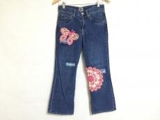 muchacha(ムチャチャ)のジーンズ