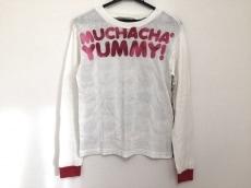 muchacha(ムチャチャ)のカットソー
