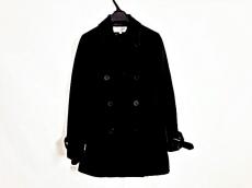 22OCTOBRE(ヴァンドゥ オクトーブル)のコート