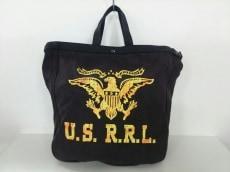RRL RALPH LAUREN(ダブルアールエル ラルフローレン)のトートバッグ