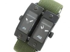 INDEPENDENT(インディペンデント)の腕時計