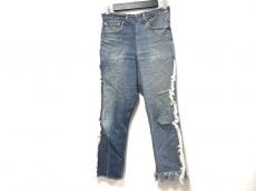 77circa(ナナナナサーカ)のジーンズ