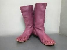 GEORGINA GOODMAN(ジョルジーナグッドマン)のブーツ