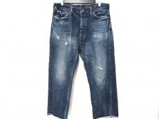 chimala(チマラ)のジーンズ