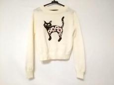 L.B CANDY STOCK(リリーブラウンキャンディーストック)のセーター