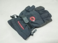 MAMMUT(マムート)の手袋