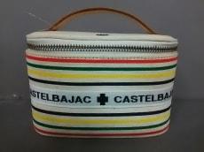 CastelbajacSport(カステルバジャックスポーツ)のバニティバッグ
